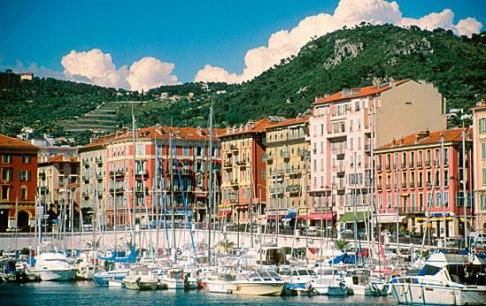 NICE: Promenade des Anglais