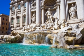 ROME: Make a wish