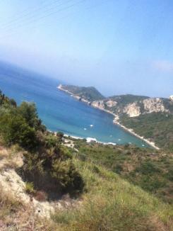 COAST: Agios Georgios