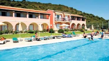 HOTEL: Costas golden beach